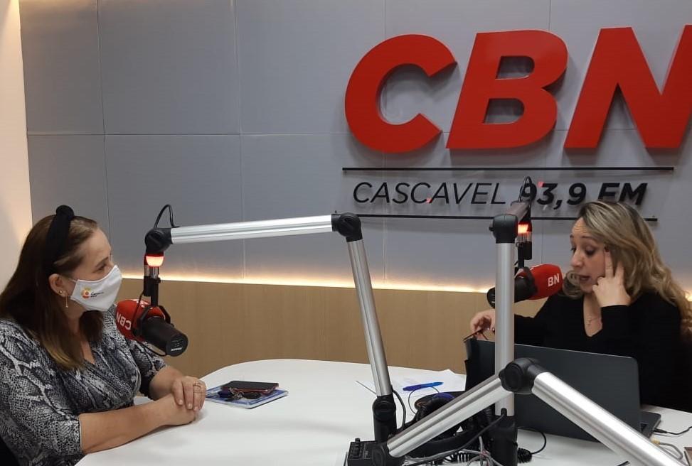 Amic realiza sabatina aos candidatos a prefeito de Cascavel