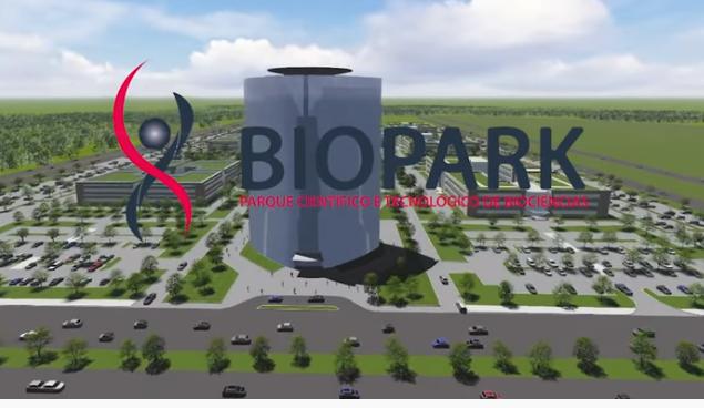Biopark doa terreno de mais de 37 mil metros quadrados à UTFPR