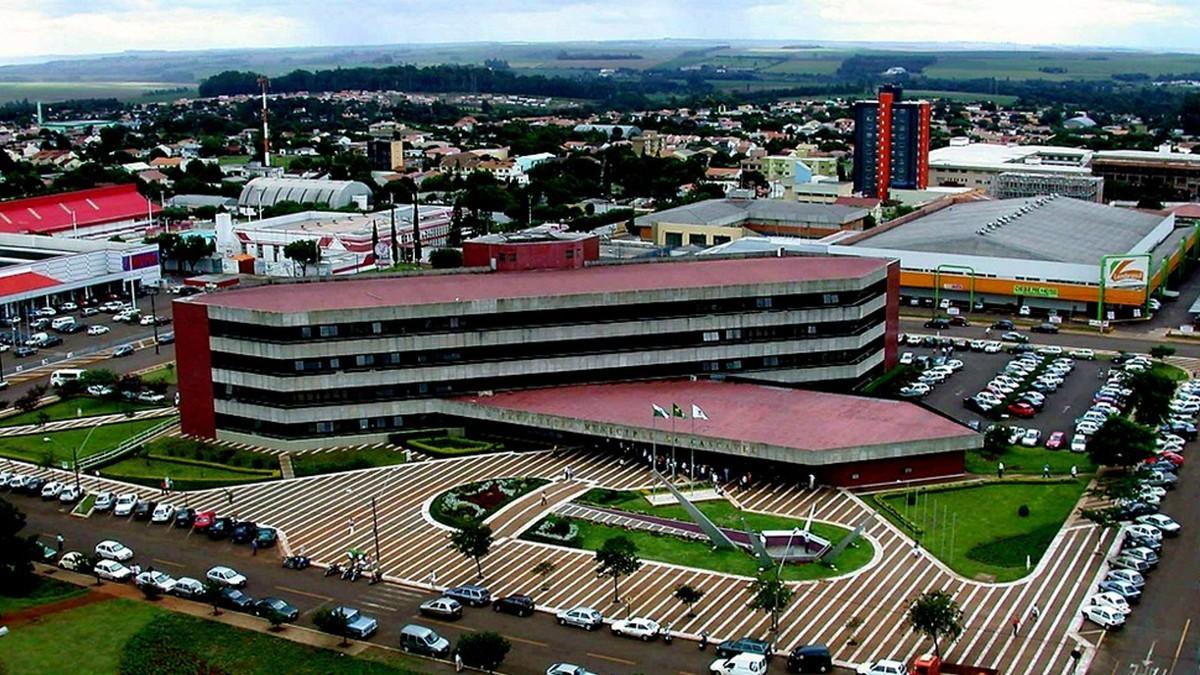 Oito candidatos vão disputar a prefeitura de Cascavel em novembro