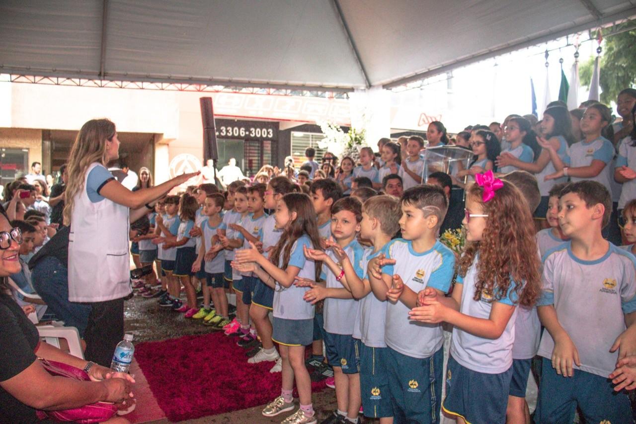 Escola Adventista inaugura ampliação em Cascavel e novo estabelecimento em Toledo