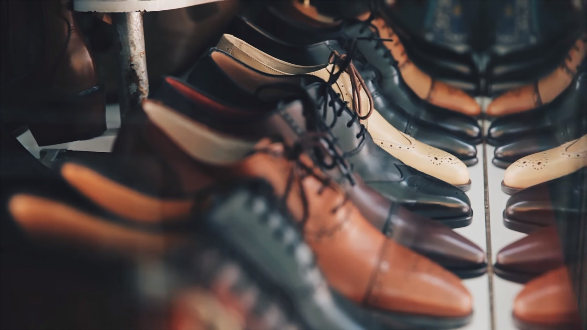 Comércio de calçados e vestuário retoma crescimento, aponta Fecomércio