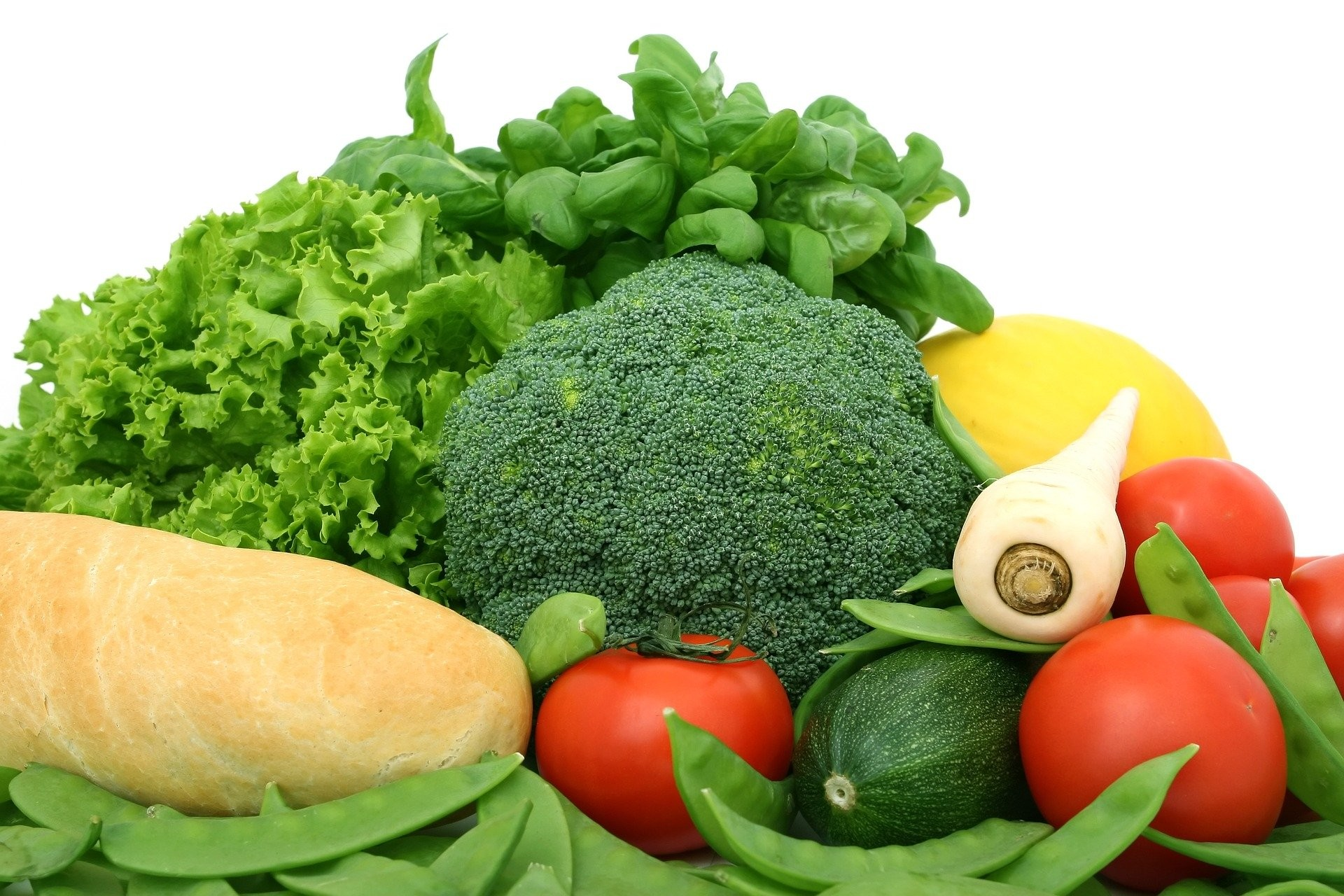 Alimentação saudável auxilia na prevenção do Câncer.