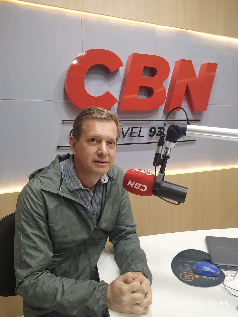 """""""Como  vamos dar guarida a uma candidatura, que depois a pessoa irá mudar de partido; o PSL não é chocadeira"""", rebate Paulo"""