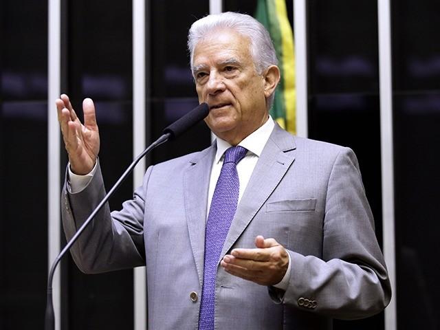 Governo cria CPMF para aliviar caixa, diz deputado