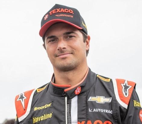 Nelsinho Piquet renova elogia ao Autódromo de Cascavel