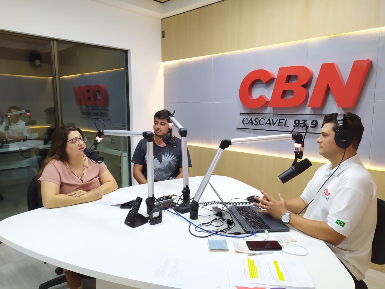 Univel é contemplada com o projeto Rondon e coordenadores falam da missão