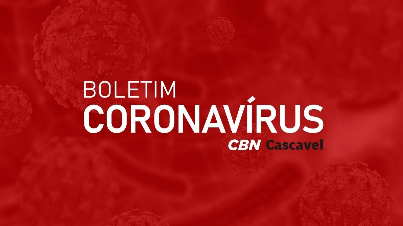 Cascavel se aproxima dos 7 mil casos de Covid-19