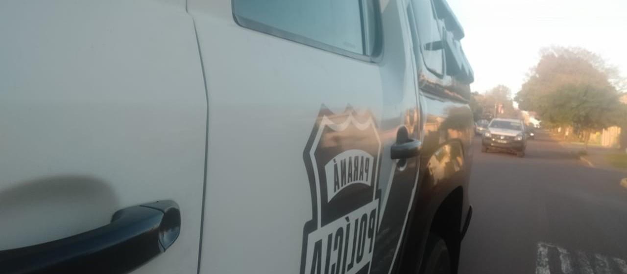 Polícia prende quadrilha acusada de tráfico de drogas