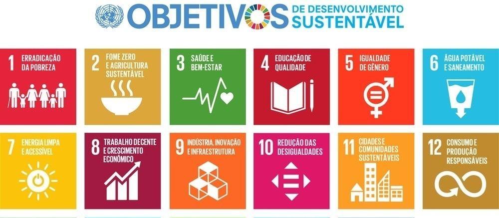 A posição do Brasil em relação às metas e indicadores dos ODS