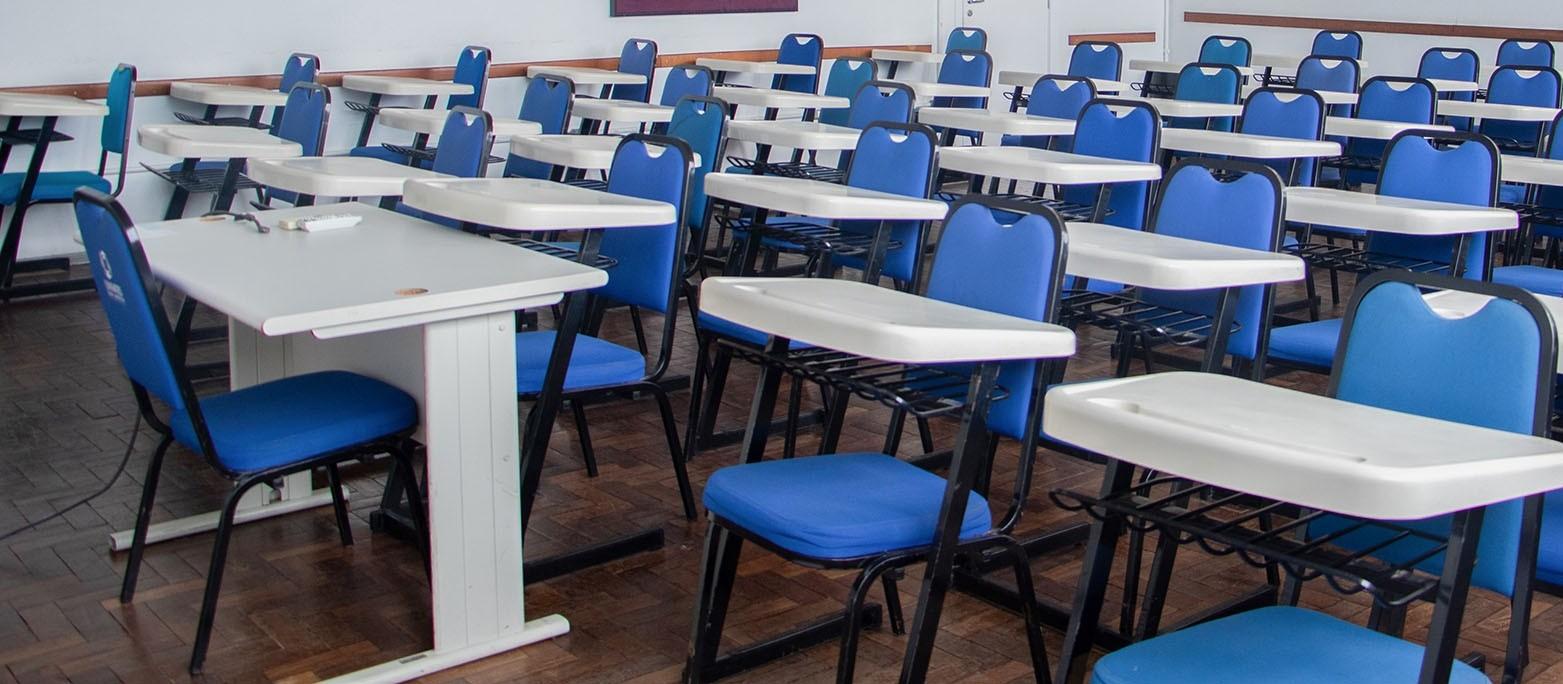 Decreto municipal autoriza retomada das aulas presenciais a partir de 31 de agosto