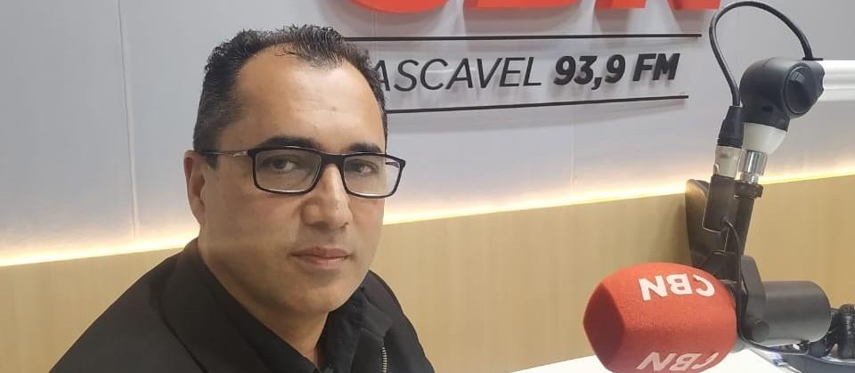 """""""A crise chegou mais tarde em Cascavel e está indo embora mais cedo"""""""