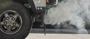 É preciso descarbonizar