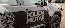BPFRON apreende arma de fogo e cocaína durante Operação Hórus