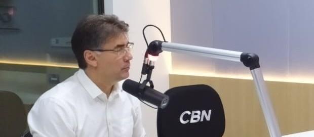 Paranhos fala dos primeiros três meses da nova gestão e do enfrentamento à Covid-19