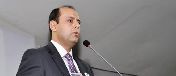 """""""Rodovias pavimentadas no Brasil apresentam 49% de classificação boa; as pedagiadas chegam a 75%"""",diz Pessoa Júnior"""