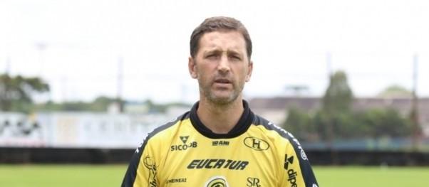 """FC Cascavel estreia dia 20 de setembro na série """"D"""" do Brasileiro"""