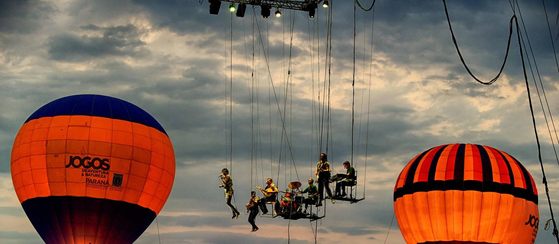 Começa neste sábado os Jogos de Aventura e Natureza em Foz do Iguaçu