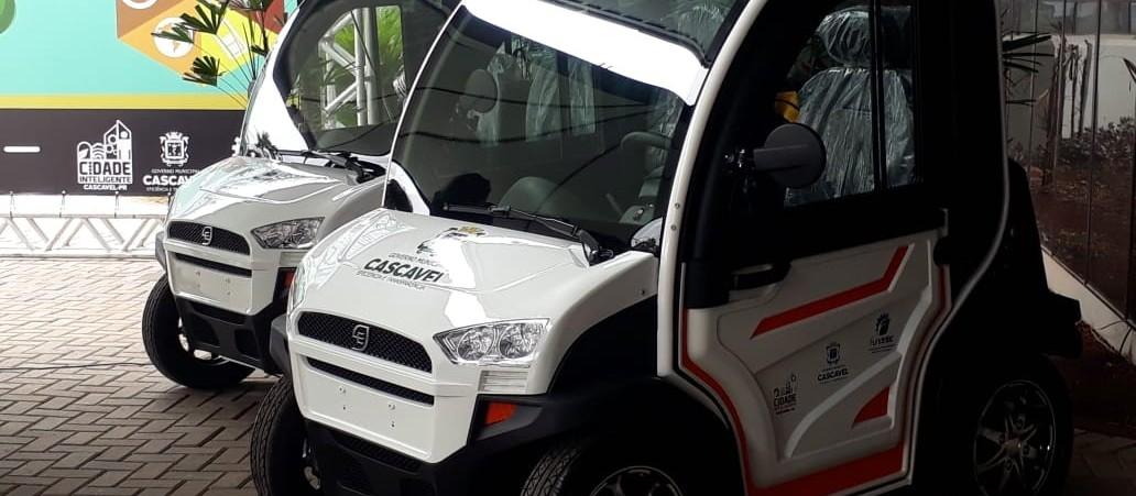 """Cascavel lança hoje """"Programa de Mobilidade Urbana"""""""