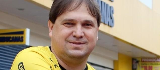"""""""O FC Cascavel participa de três competições neste ano e mira título"""""""