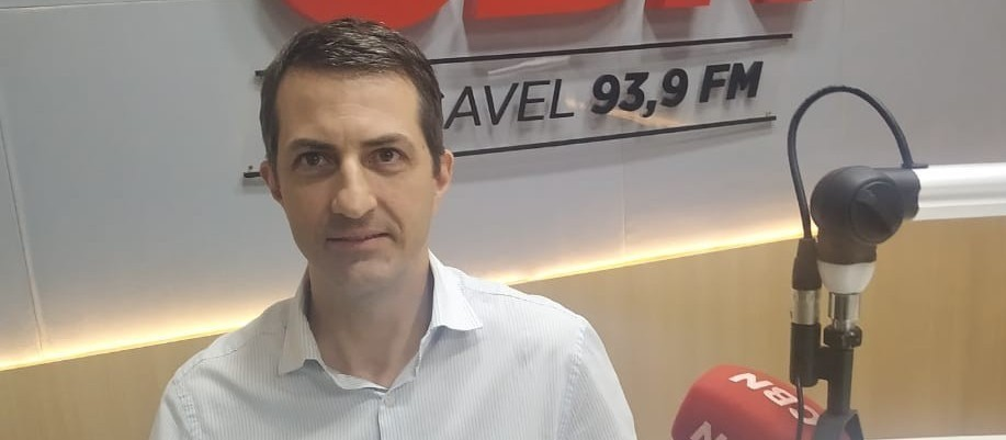 """""""Saldo positivo de empregos em Cascavel mostra a força do município"""""""