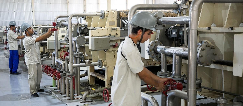 Indústria do Paraná tem o melhor resultado do país em outubro