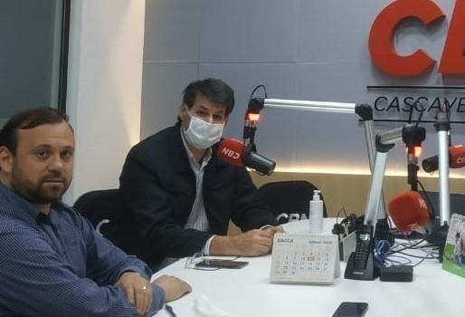 Secretaria de Cultura e esporte de Cascavel cria alternativas para a crise durante a pandemia