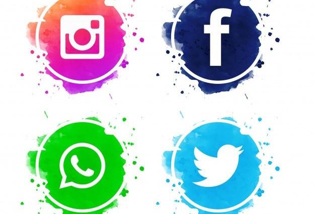Google, Facebook e Instagram são reconhecidos como veículos de mídia