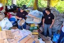 Prefeitura abre credenciamento para habilitação de cooperativas de catadores de papel