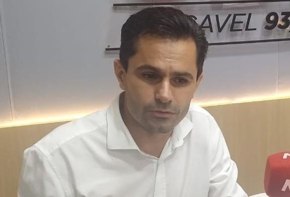 """""""A decisão sobre novo partido somente a partir de março"""""""