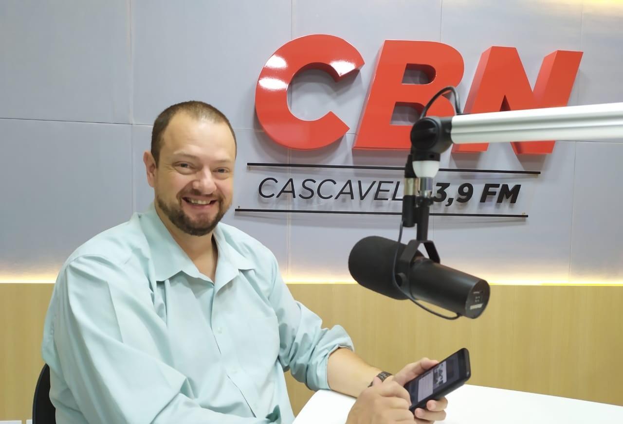 SRO intensifica os preparativos para a Expovel 2019