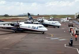 Cascavel volta a operar com sete voos diários