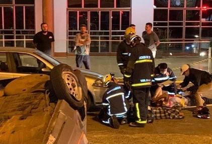 Duas mortes no trânsito em menos de uma semana em Cascavel