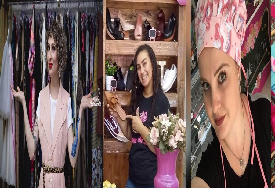 3 mulheres empreendedoras de sucesso para te inspirar