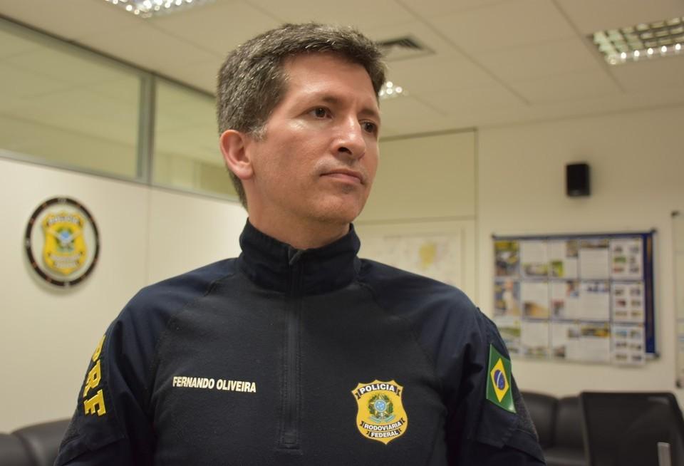 Após reportagem sobre isolamento social e acidentes de trânsito, chefe da comunicação da  Polícia Rodoviária Federal é dispensado