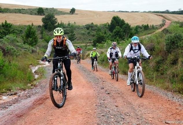 Aprovado projeto que cria o Circuito Cicloturístico Rota Oeste