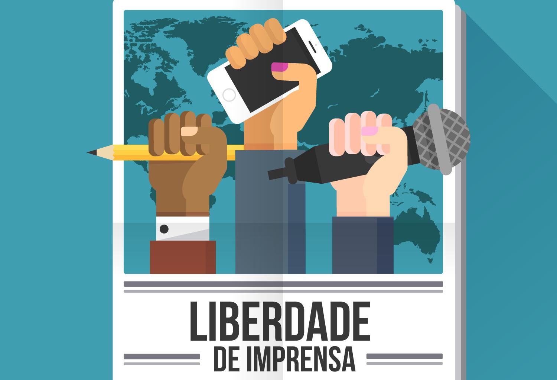 Jornalistas cascavelenses comentam atitudes de Bolsonaro em relação a imprensa
