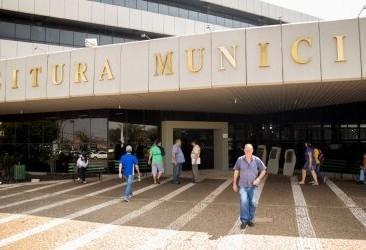 Prefeitura realiza prestação de contas