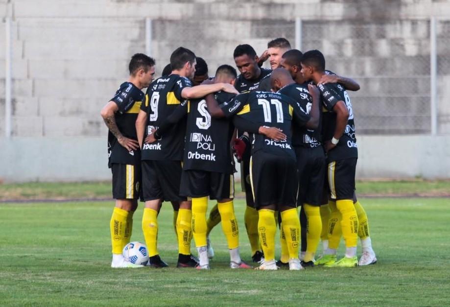 FC Cascavel vence Figueirense de virada e está na próxima fase da Copa do Brasil