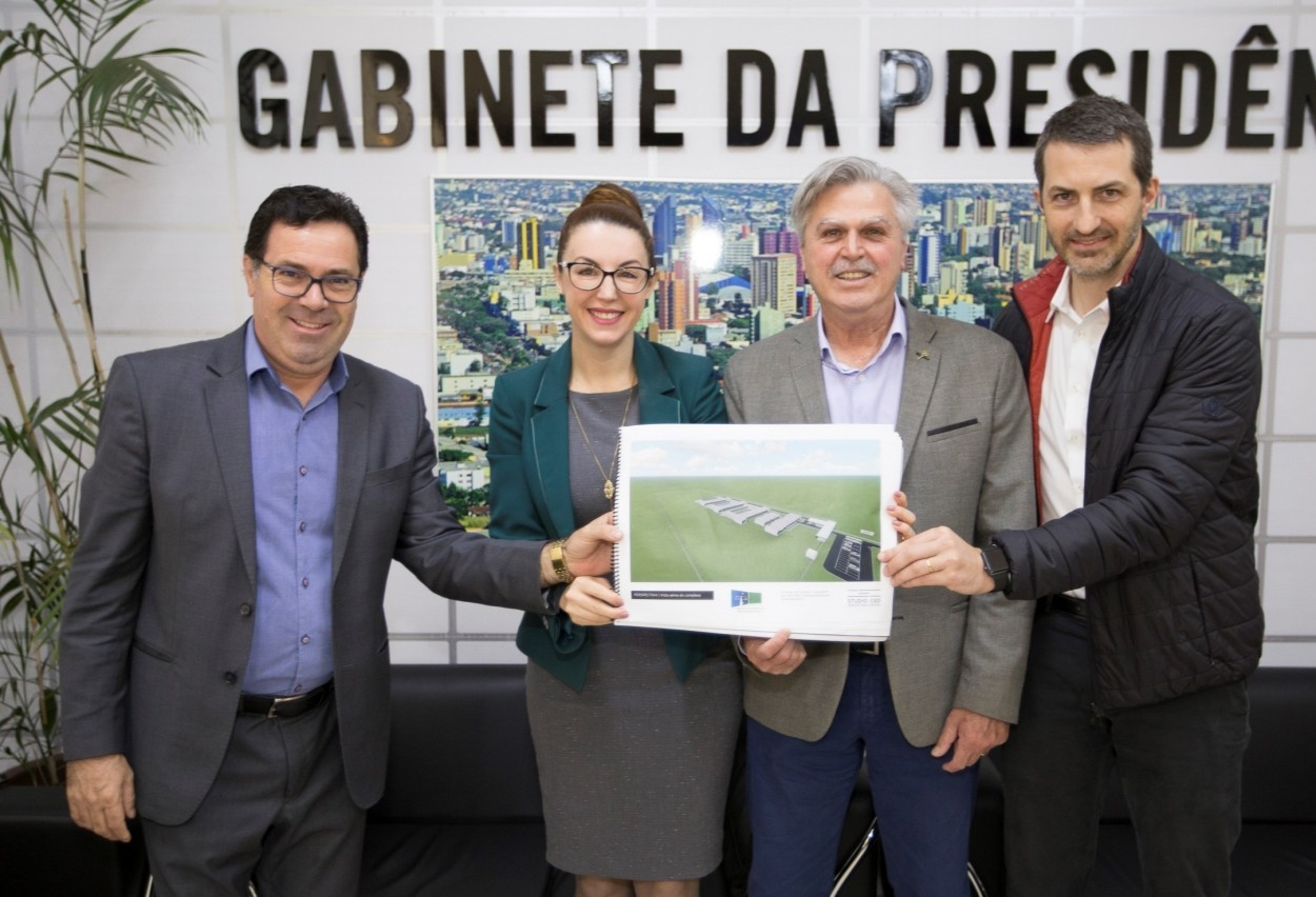 Vereadores aprovam projeto que doa terreno do Município para a Apac