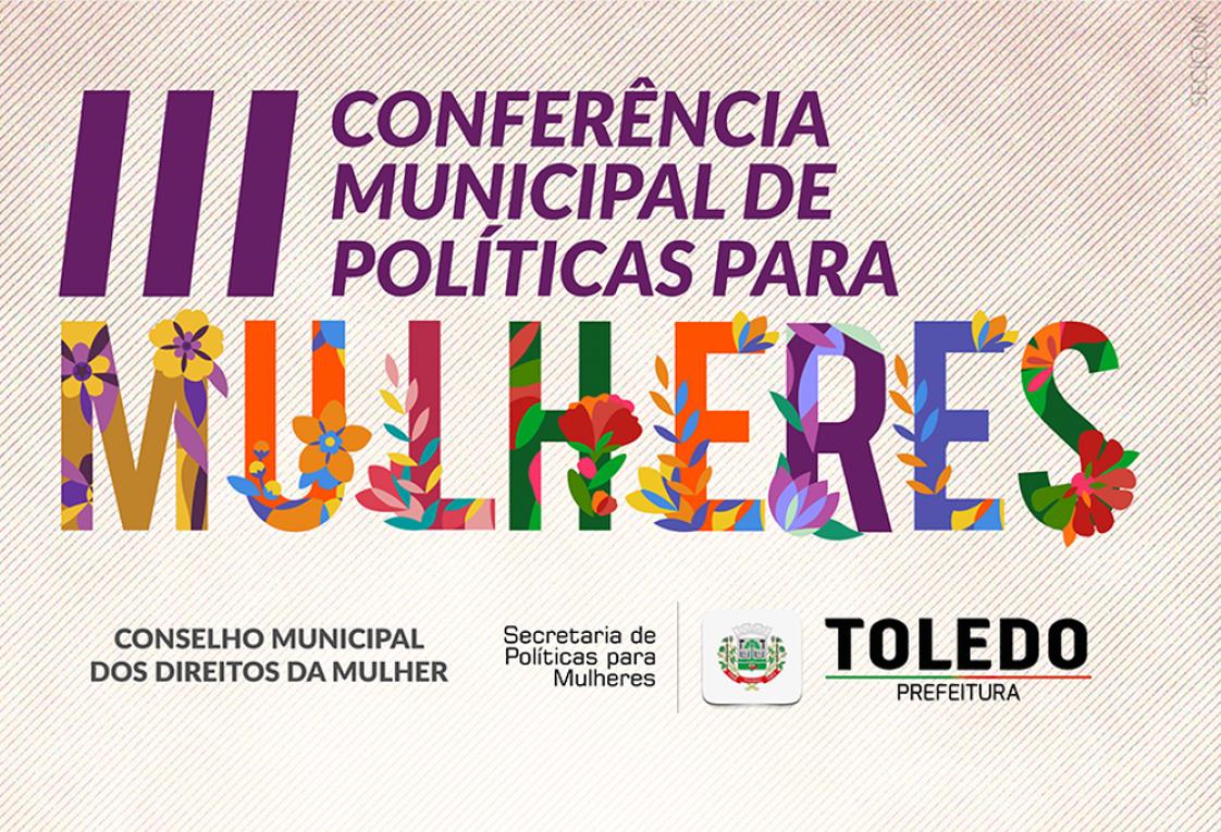 1ª Pré Conferência Municipal de Políticas para Mulheres acontece nesta terça-feira