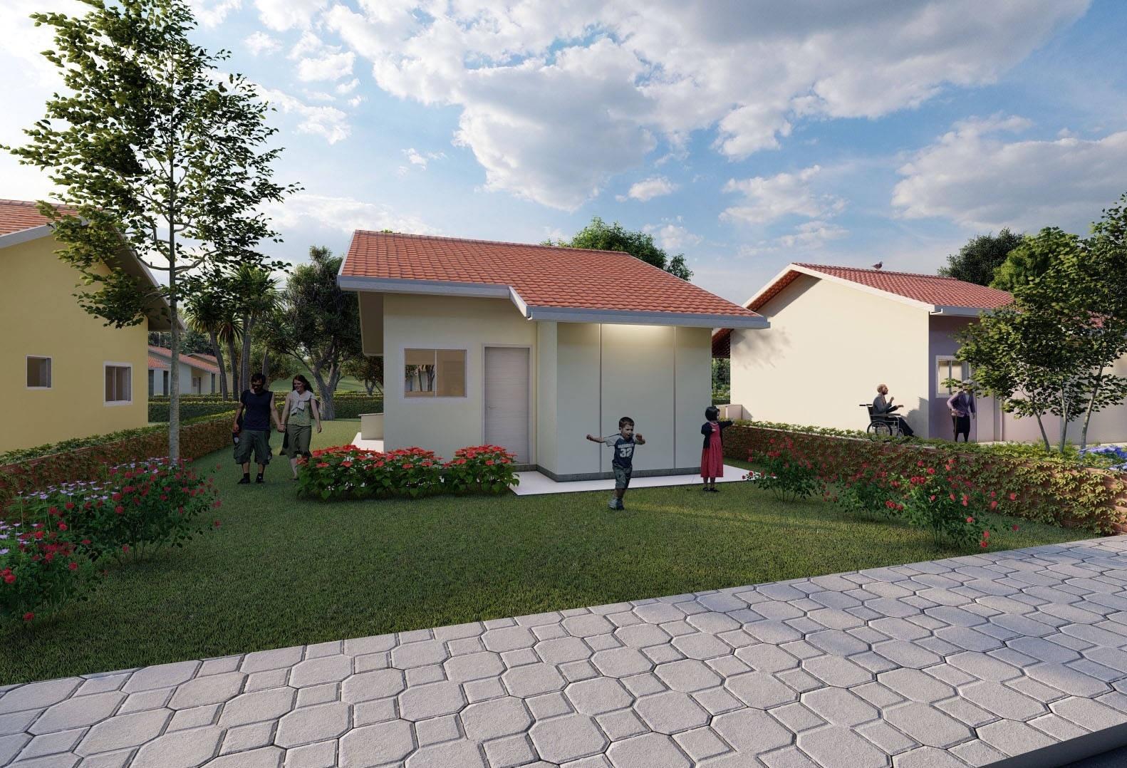 AEAC e prefeitura de Cascavel oferecem projetos gratuitos para construção de moradias populares