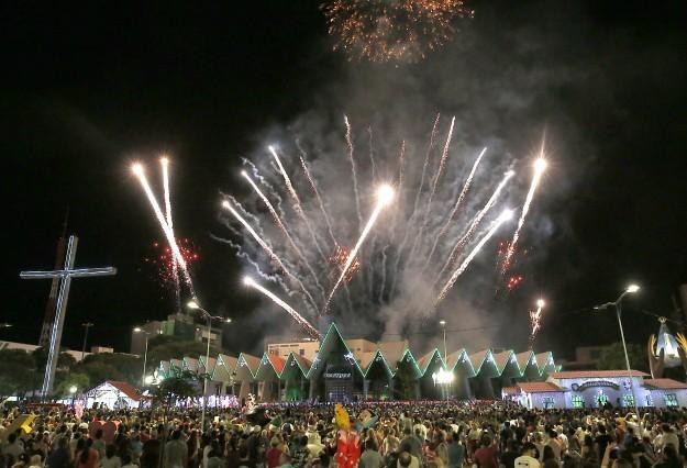 Natal  para Todos 2019 terá show pirotécnico inclusivo e de baixo estampido