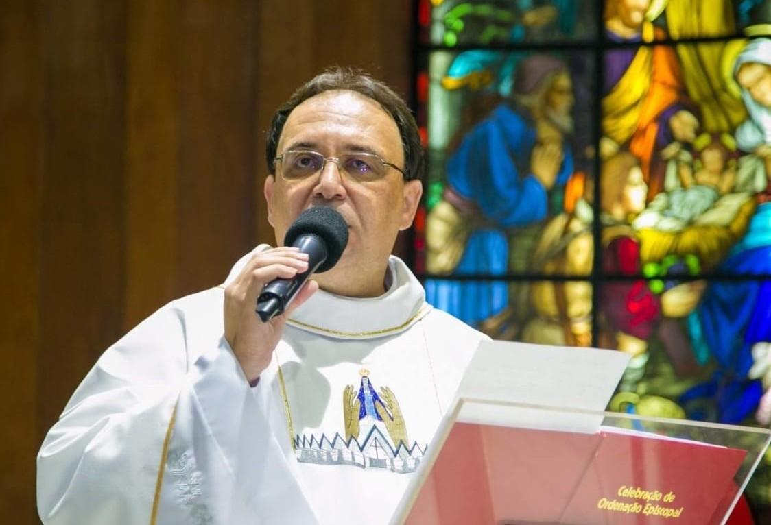Padre de Cascavel é escolhido Bispo de Erechim