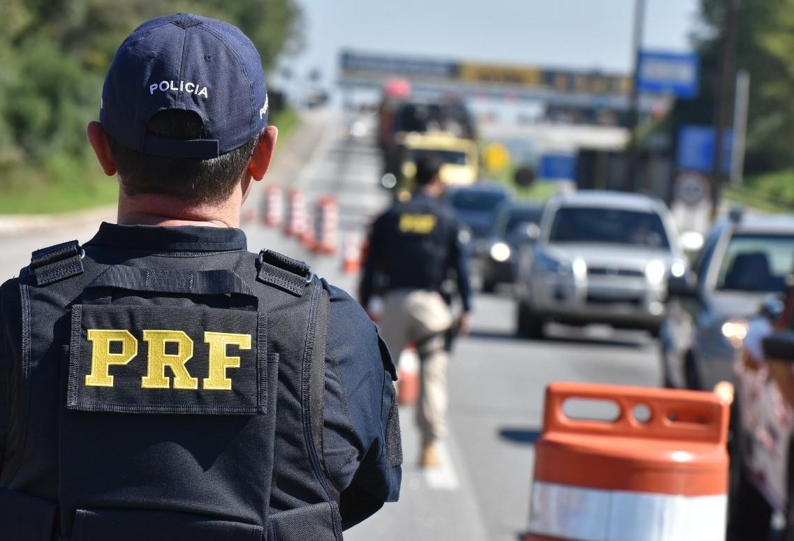 Número de mortes cai 62,5% nas rodovias federais da região de Cascavel