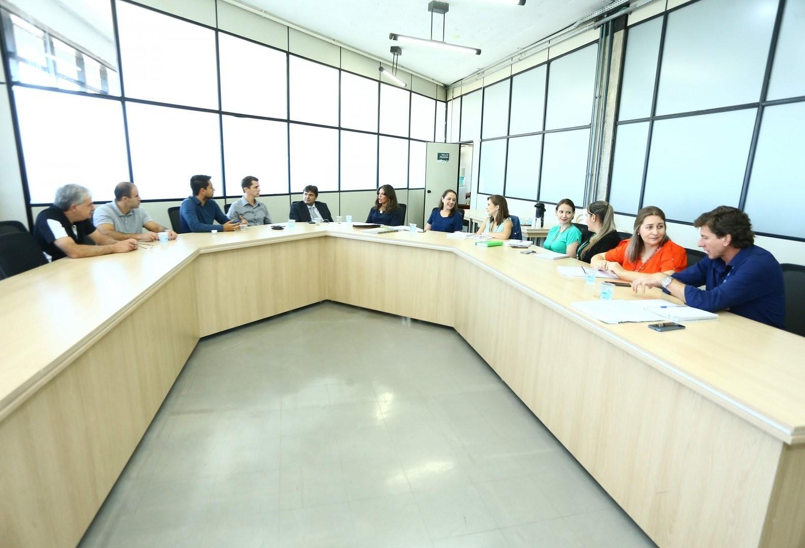 Prefeitura começa preparar Programa Justiça no Bairro