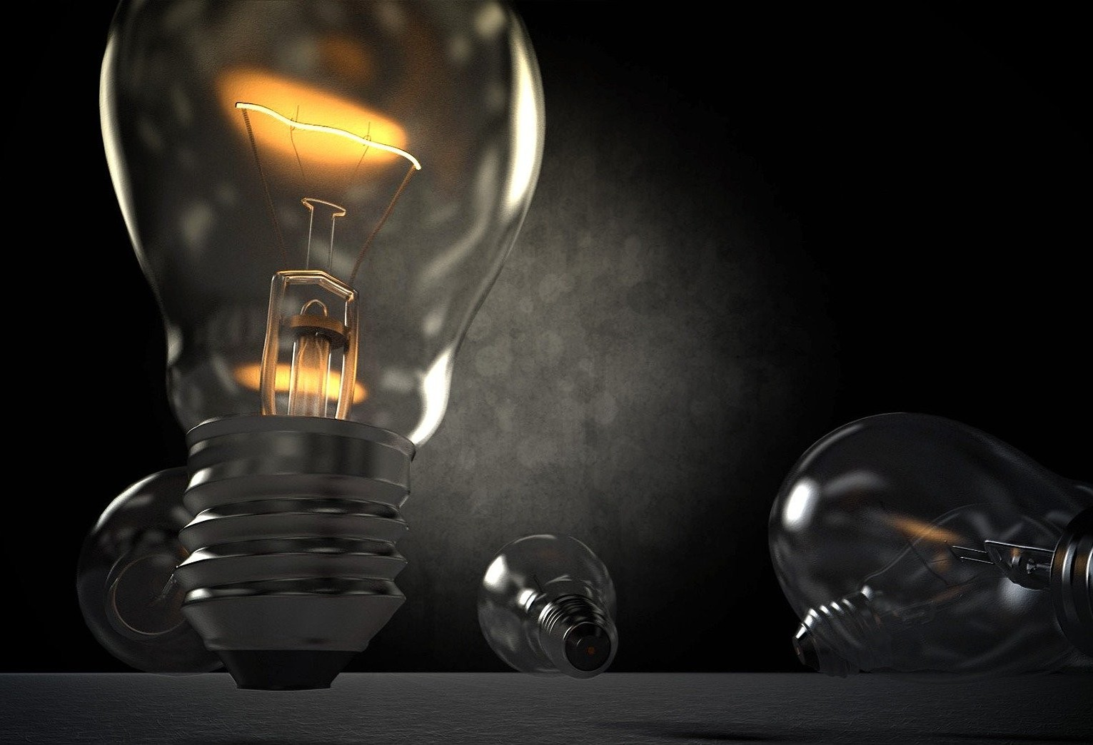 Copel retoma cortes de energia em casos de inadimplência