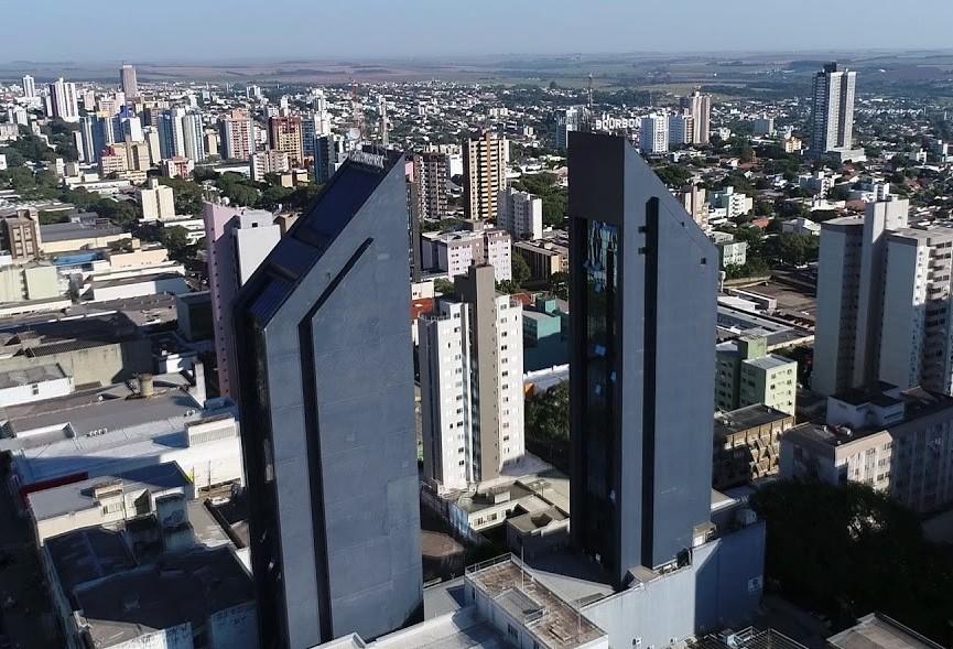 Cascavel chega aos 69 anos e se destaca como uma das cidades que mais crescem no Brasil