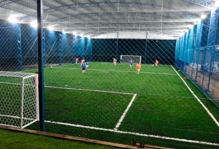 Parte das atividades esportivas e de academias está voltando em Cascavel