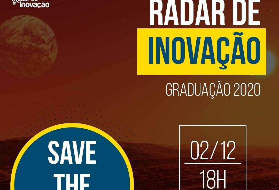 Demoday encerra Radar de Inovação