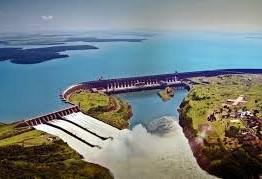 """""""Itaipu tem cumprido sua missão"""", diz diretor geral"""